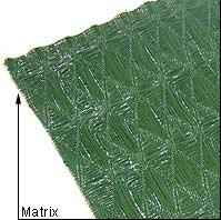 Greensolutions High Performance Turf Reinforcement Mats